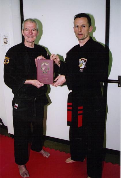 Clondalkin Karate